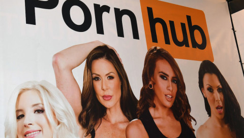 Malware-Angriff auf Pornhub