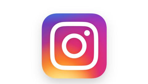 Instagram-Update: neues Logo, neue Timeline