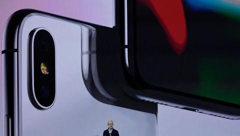 Leak zeigt die neuen iPhones Xs