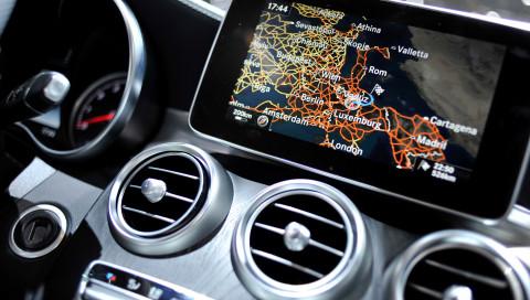 EasyPark: Die Parkplatz-App unterstützt nun CarPlay