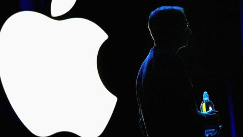 Neue Apple-Produkte?
