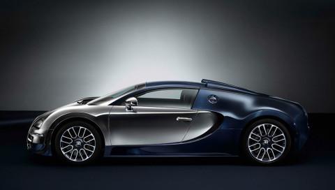 """""""Ettore Bugatti"""" ist die letzte Legende"""