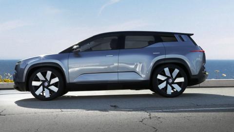 Elektro-SUV – Widerspruch oder Chance?