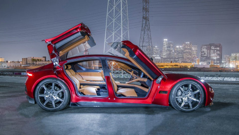Die 10 stärksten Tesla-Konkurrenten: Porsche, Fisker und Co. auf Angriffskurs