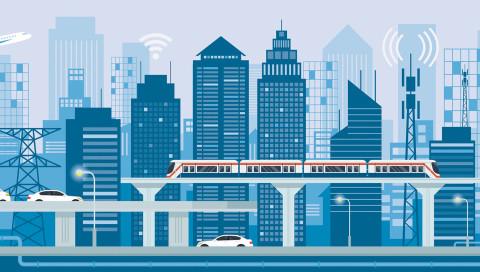 Deshalb brauchen wir Smart Cities in Deutschland