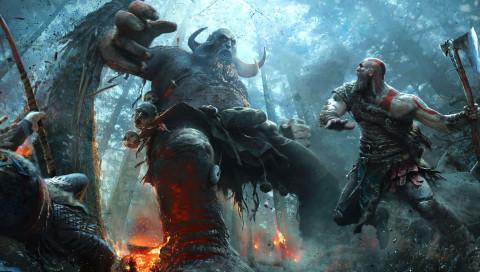 God of War tauscht alte Klischees mit neuen – und ist dennoch brillant