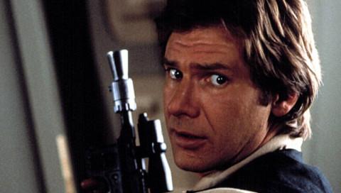 So hat ein YouTuber Harrison Ford in den Han-Solo-Film transportiert