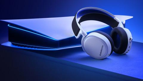 Diese Gaming-Headsets von SteelSeries sind ein Must-have für alle Konsolen-Zocker