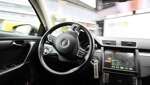 Kalifornien ändert seine Regeln für fahrerlose Autos