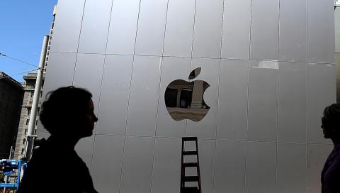 Apple erwartet Rekordumsätze beim Weihnachtsgeschäft