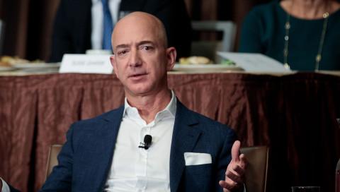 Amazon, JP Morgan und Warren Buffett planen eigene Krankenkasse