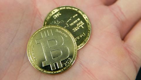 China sperrt die Zugänge zu Bitcoin-Börsen