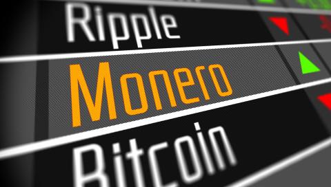 Die Kryptowährung Monero ist nicht so anonym, wie sie verspricht