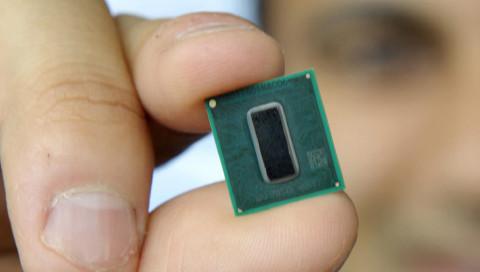 Apple verzichtet zukünftig wohl auf Intel-Chips