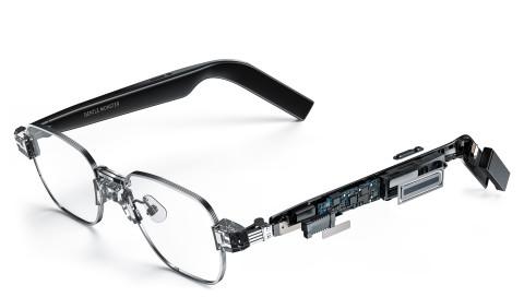 Huawei x Gentle Monster Eyewear II: Diese smarte Brille ist mehr als ein nettes Gadget