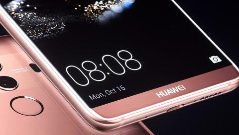 Das Huawei Mate 10 Pro setzt auf Künstliche Intelligenz
