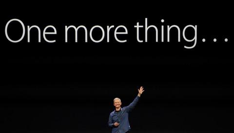 Neues Patent: Bekommt das nächste iPhone einen Geruchssensor?