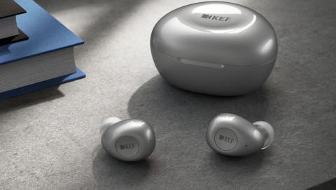 KEF Mu3: Wenn der Designer des Walkmans plötzlich kabellose Kopfhörer entwirft