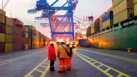 IBM und Maersk wollen mit der TradeLens-Blockchain den Welthandel automatisieren