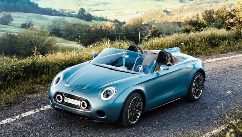 5 elektrische Cabrio-Konzepte, die wir im Sommer 2020 gerne fahren würden