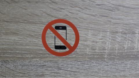 Frankreich will Smartphones an Schulen verbieten
