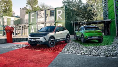 Opel Mokka: Das neue Flaggschiff begeistert auf seine ganz eigene Art