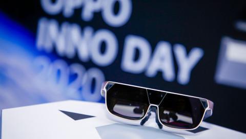 """Oppo """"Inno Day"""" 2020: Tech-Firma stellt Konzept-Smartphone mit Roll-Display vor"""