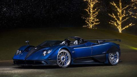 Teuerstes Auto der Welt 2020: Dieses Hypercar führt die diesjährige Rangliste an