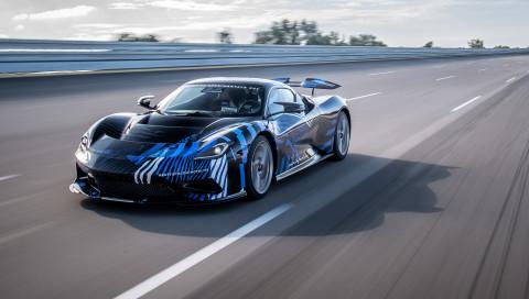 Pininfarina Battista: Dieses Hypercar ist stärker als jeder Bugatti und teurer als ein Bentley