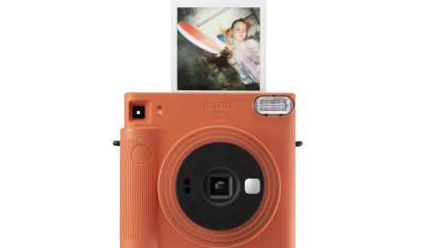Polaroid Kamera: Die fünf besten Sofortbildkameras