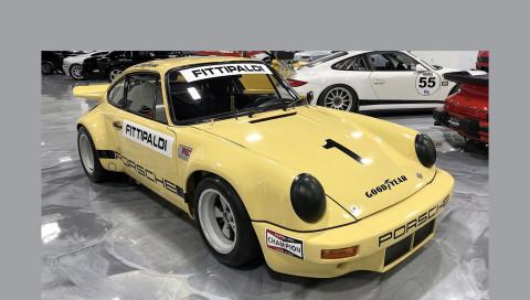 Der Porsche 911 von Pablo Escobar steht zum Verkauf