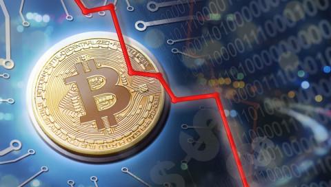 Kryptowährungen: Ein mutmaßlicher Hack lässt Kurse einbrechen