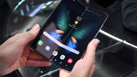 Galaxy Roll statt Galaxy Fold? Samsung plant ultra-flexibles Smartphone