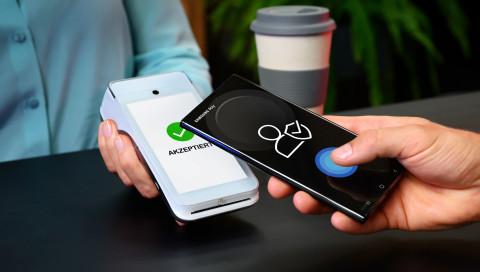 Samsung Pay: Bezahldienst startet in Deutschland – mit einem besonderen Feature