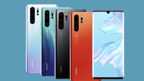Android-Aus für Huawei: Das sind die Folgen für die Kunden