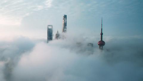 """Fintech-Boom in China: """"Bargeld ist nur noch Option B"""""""