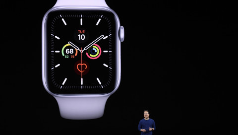 Apple Watch Series 5: Das kann die neue Smartwatch-Generation