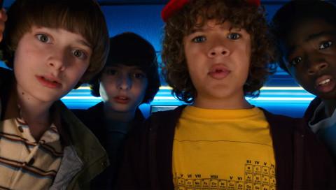 Ein US-Unternehmen will die Zuschauerzahlen von Netflix herausfinden können