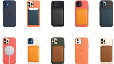 Das beste Apple MagSafe-Zubehör für das iPhone 12
