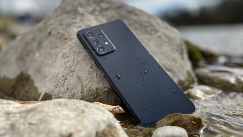 Samsung Galaxy A52 5G im Test: Hat das Smartphone das Zeug zum Bestseller?
