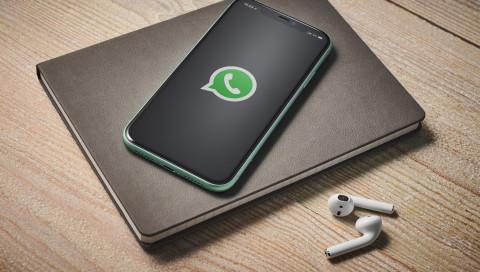 WhatsApp macht Einkaufen und Bezahlen per Chat möglich