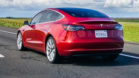 Tesla Model 2: Elon Musk plant erstes Elektroauto für unter 25.000 Euro
