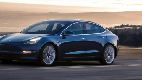 Tesla hängt in der Produktionshölle fest