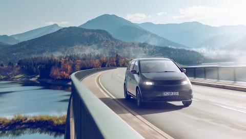 6 außergewöhnliche E-Autos, die schon bald produziert werden könnten