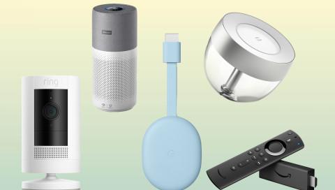 Von Google Chromecast bis Amazon Fire TV Stick – die smartesten Weihnachtsgeschenke 2020