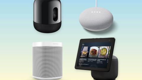 So finden Sie den perfekten Smart Speaker für jeden Typ