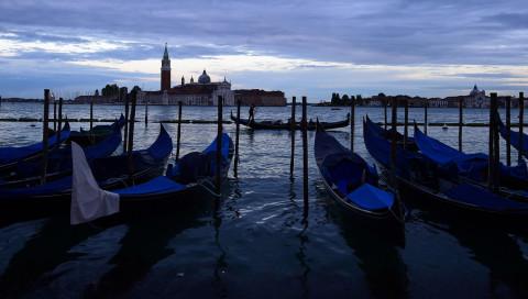 Venice Time Machine: Aus Geschichte muss dringend Big Data werden!
