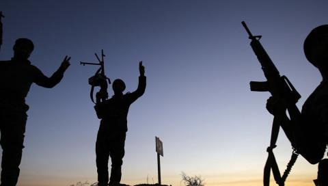 Ein Algorithmus erkennt Terroristen an ihren Handgesten