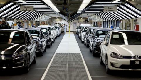 """""""Der VW der Zukunft kennt meinen Kalender und weiß, wann ich los will"""""""