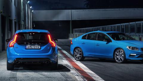 Volvo will es mit Tesla aufnehmen